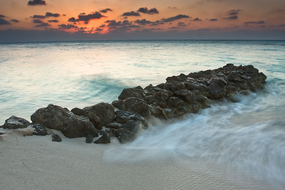 """Rum Point"" 