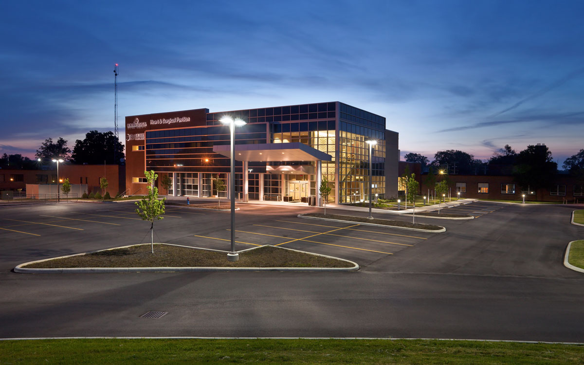 Union County Memorial Hospital | Marysville, OH